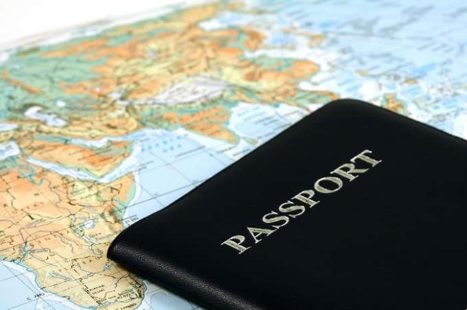 Как сделать запрос в паспортный стол