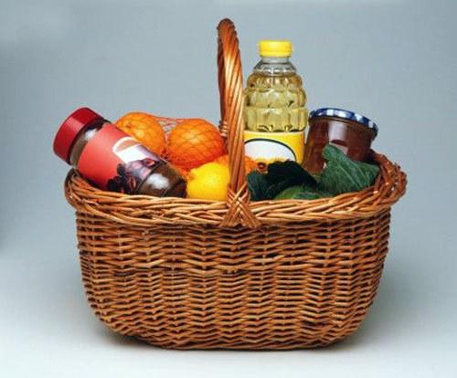 Как вернуть продовольственный товар