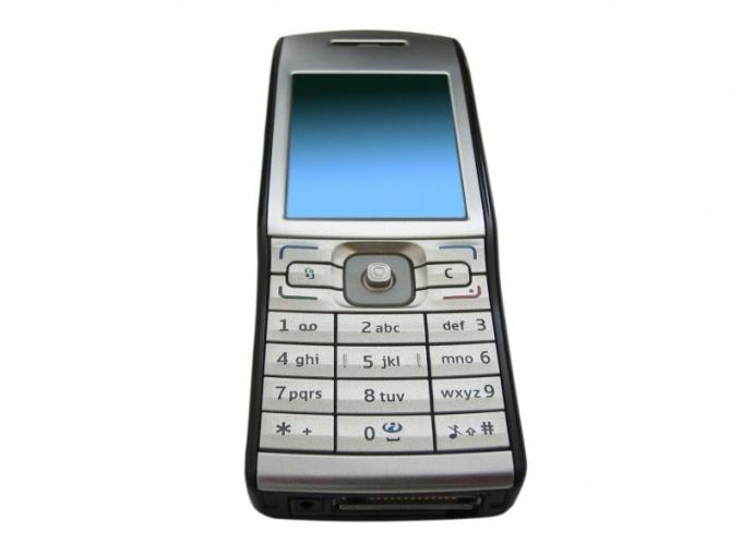 Как изменить вид меню в Nokia
