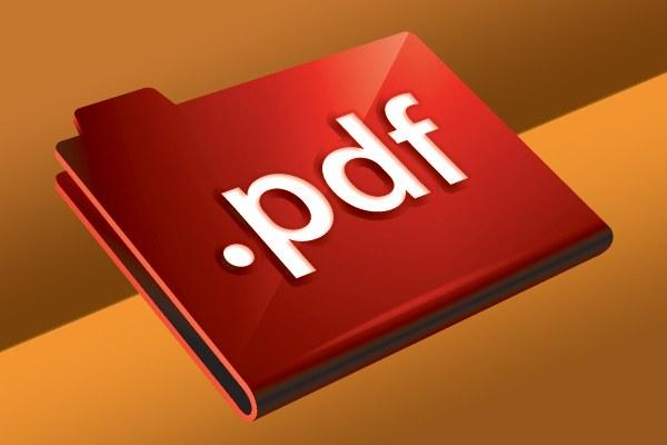 Как в pdf добавить текст