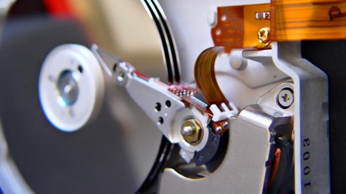 Как лучше разбить жесткий диск