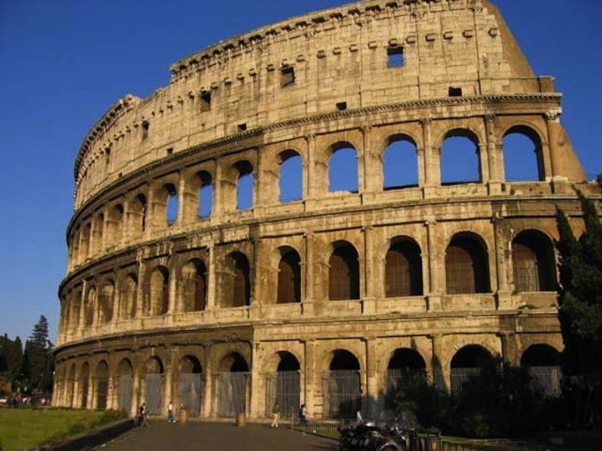 Where to go in Rome