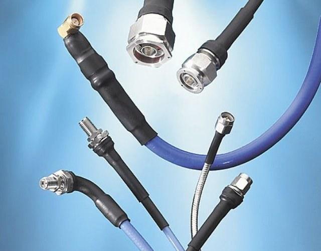 Как сделать коаксиальный кабель