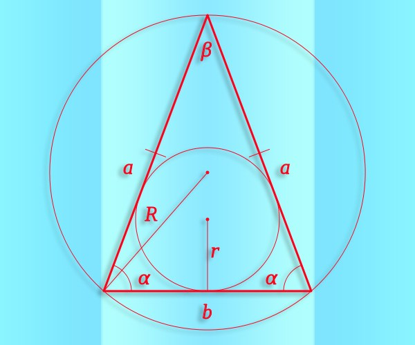 How to find the sine of an angle in an equilateral triangle