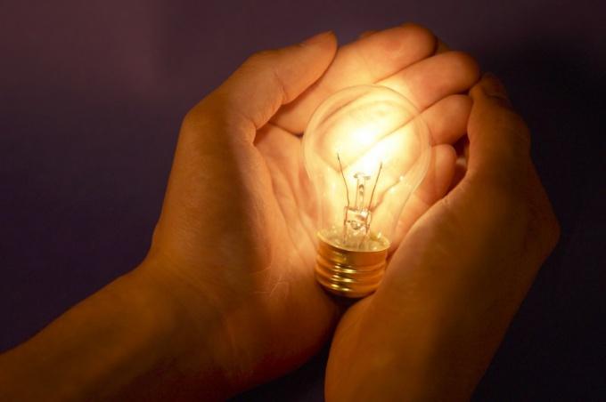 Как можно отключить электроэнергию