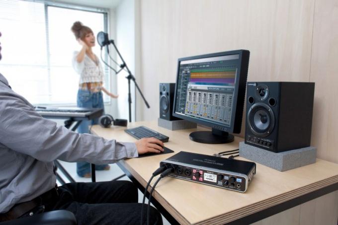 Как узнать тип звуковой карты