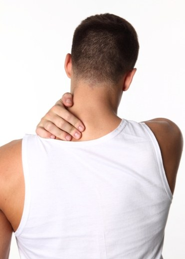 How to treat a bruised shoulder