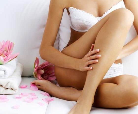 How best to get rid of cellulite