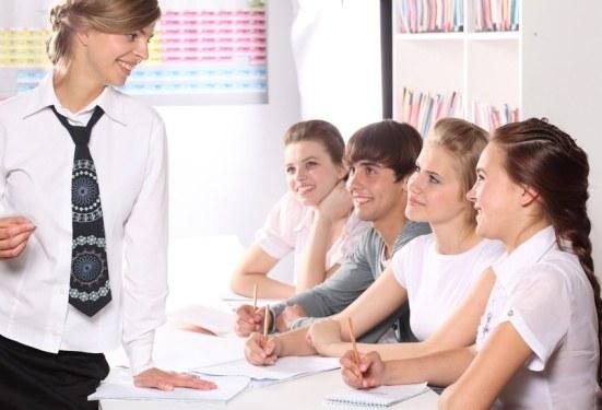 Как мотивировать учителей