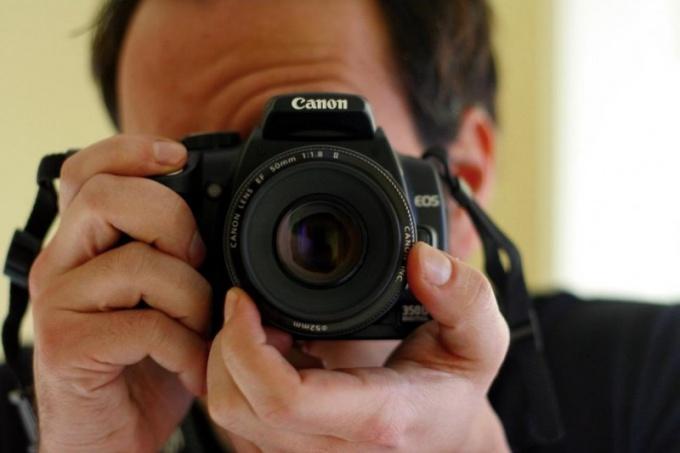 Как раскрутить фотографа