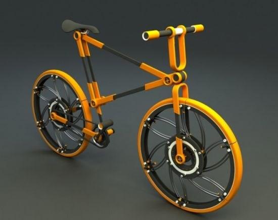 Можно ди помераит велосипед емли не подошео