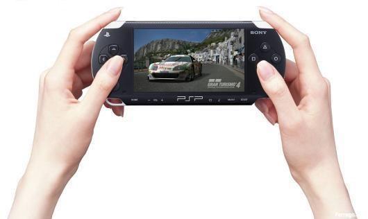Как в PSP зачислить игру