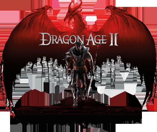 Как изменить героя в Dragon Age