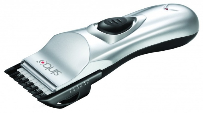 How to adjust the hair clipper