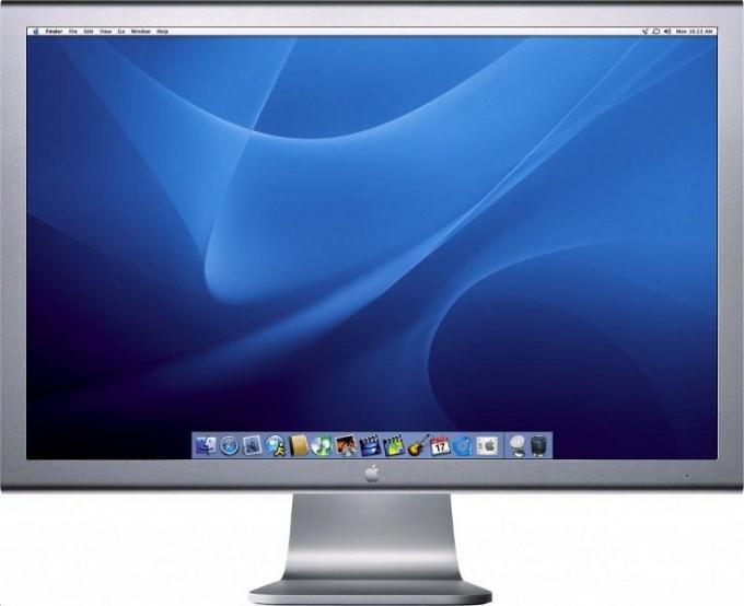 Как на компьютере поставить фон рабочего стола