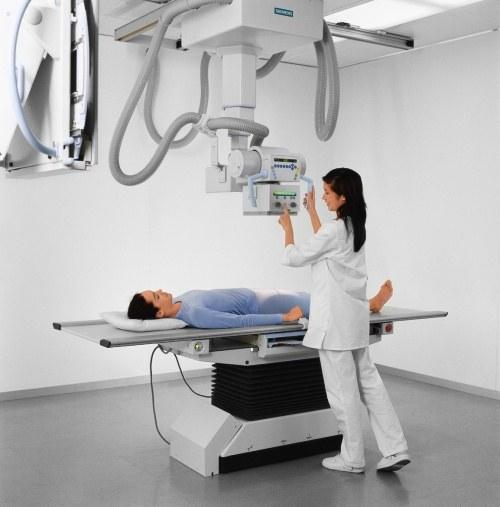 Как часто можно делать рентген легких