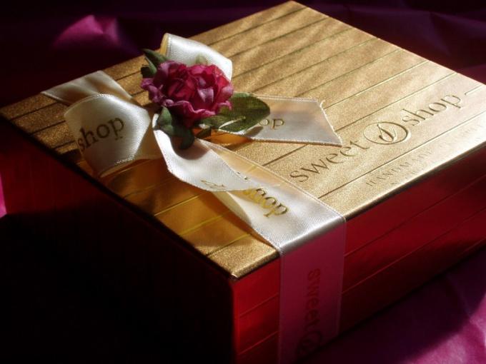 Как вернуть подарок