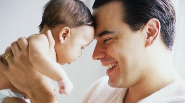 Как мужчину уговорить на ребенка