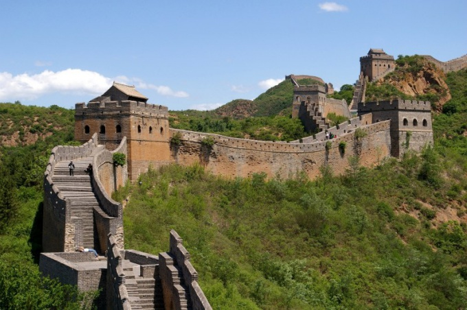 Как выехать в Китай