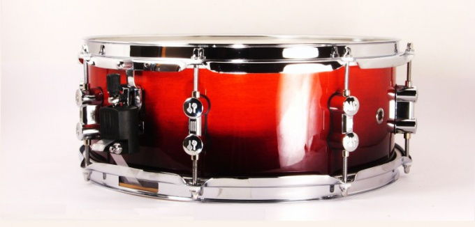Как выбрать барабанную установку
