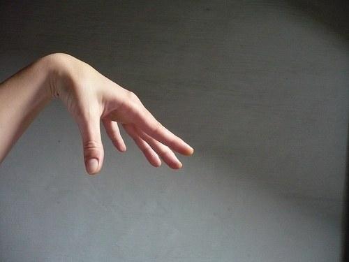 Как избавиться от сыпи на руках