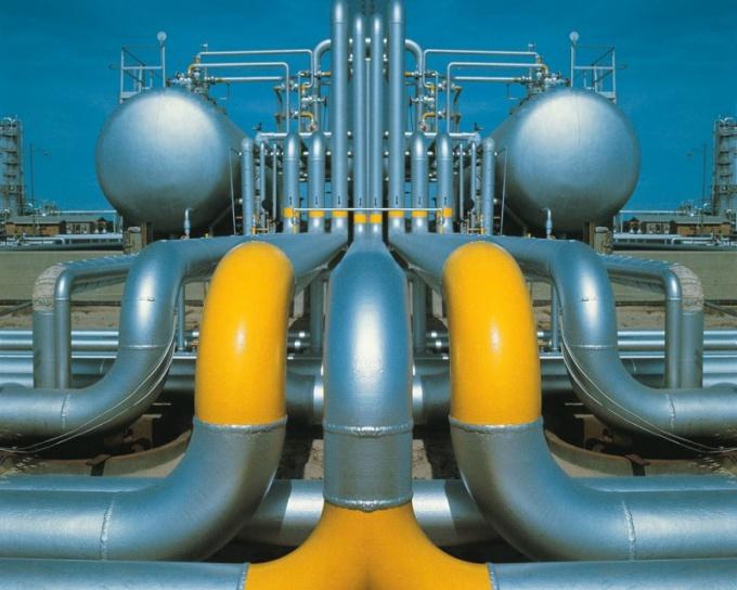 Куда транспортируется Каспийская нефть