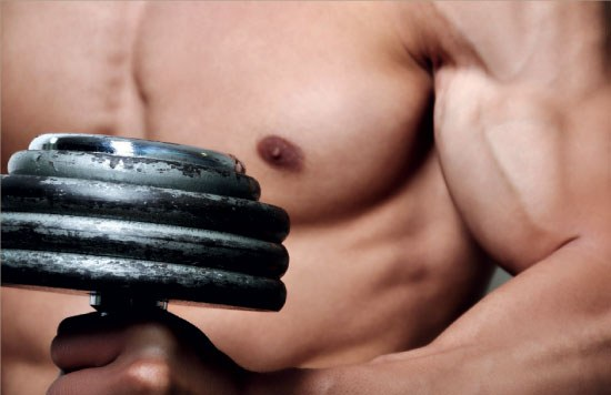 How fast to build muscle