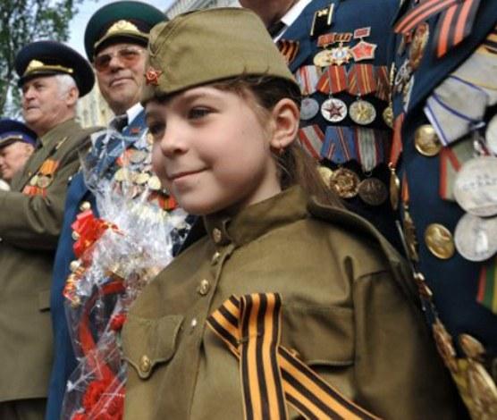 Куда пойти на День Победы с детьми