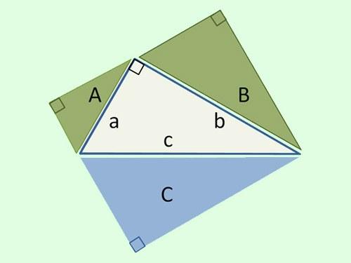 Как найти коэффициент подобия треугольников