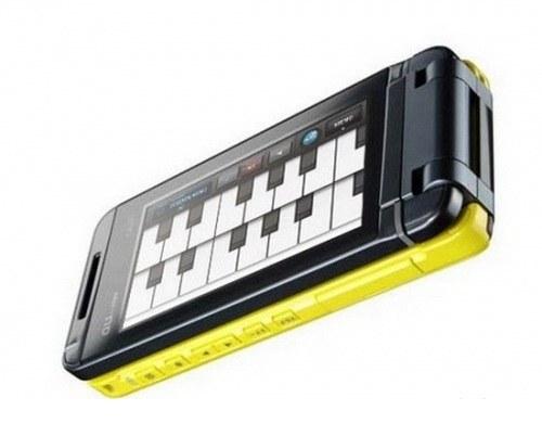 Как на телефоне играть музыку