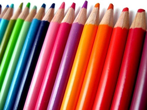 Как нарисовать траву карандашом