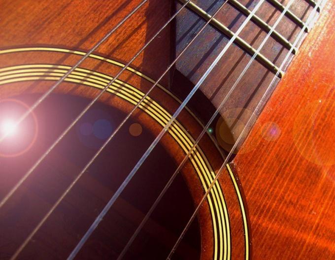 Как выбрать <strong>струны</strong> для <b>бас-гитары</b>