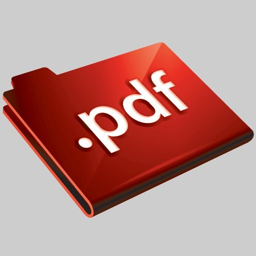 How to merge pdf documents