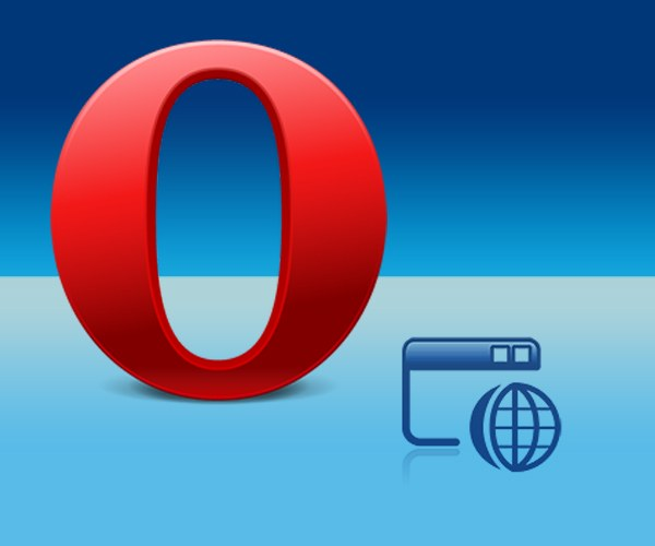 How to disable Opera proxy