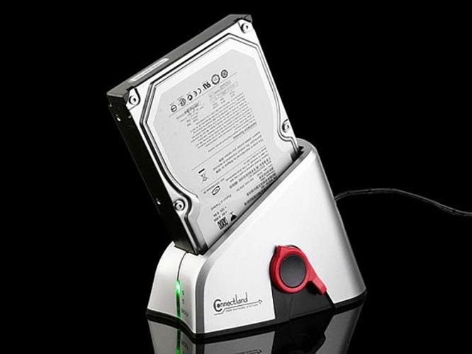 Как можно подключить жесткий диск от компьютера к ноутбуку