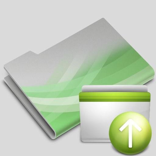 Как открыть временные файлы