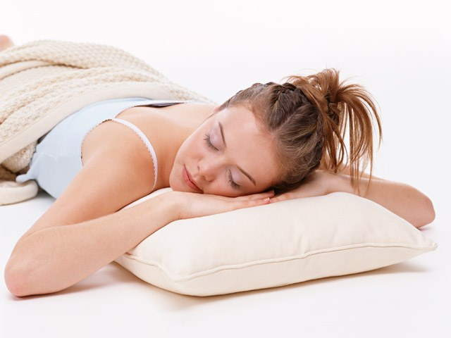 Как ложиться спать вовремя