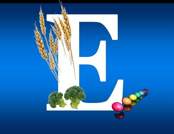 Как нужно пить витамин Е