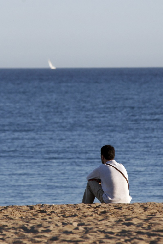 Как не сойти с ума от одиночества