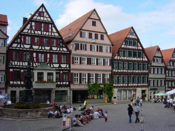 Как обнаружить человека из Германии в интернете