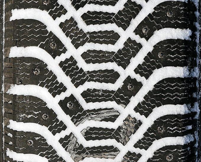 Как выбрать зимние колеса