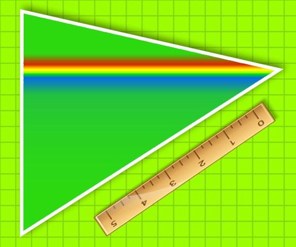 Как найти периметр треугольника, заданного координатами своих вершин