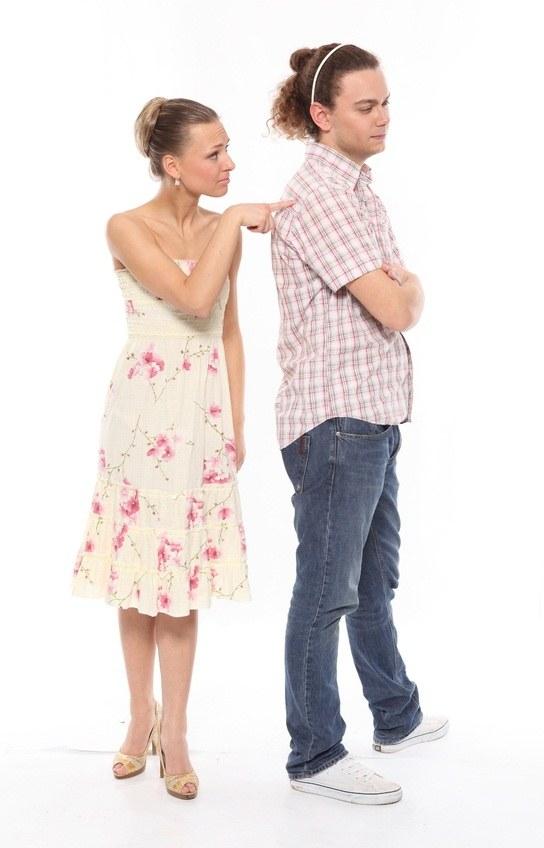 Как не обижать близких