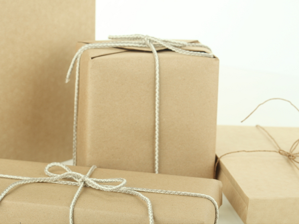 Как отправить бандероль  по почте