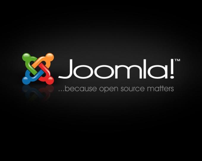 Как поставить joomla на хостинг