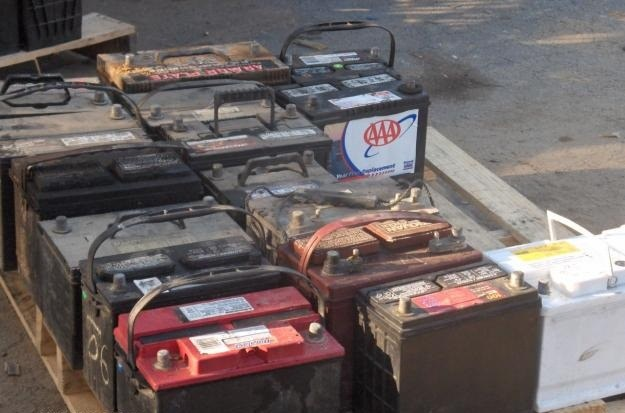 How to restore car battery