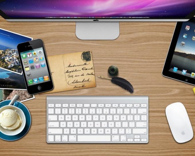 Как сделать рабочий стол на телефоне