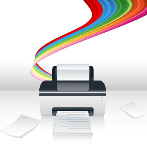 How to disable ink monitoring