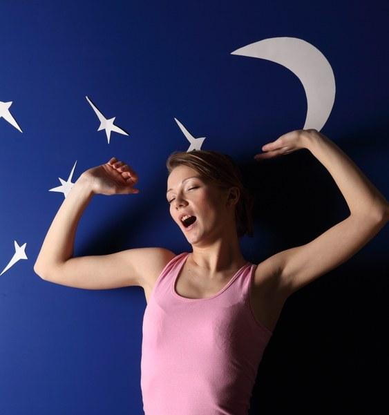 Как вспомнить, что снилось