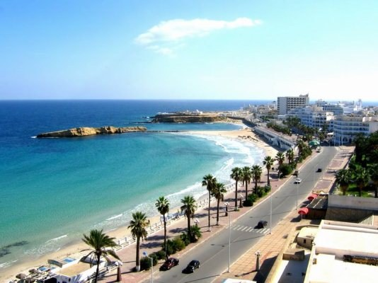 How to relax in Tunisia
